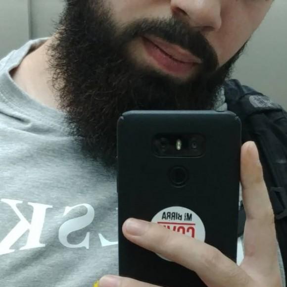 Foto del perfil de Yago López