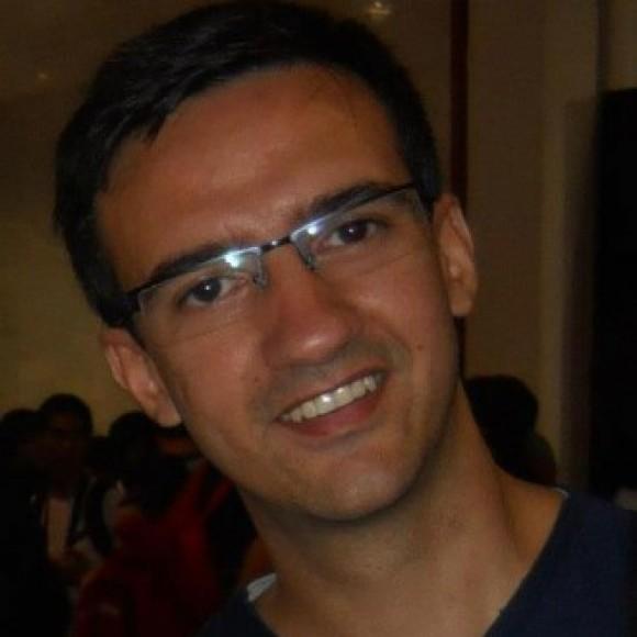 Foto del perfil de Cesar