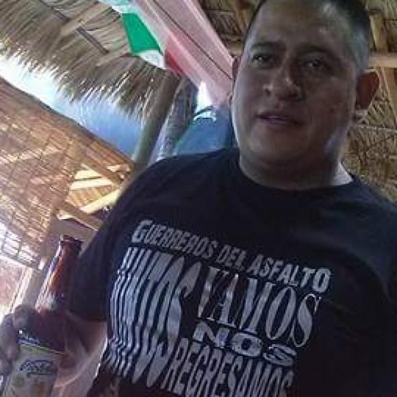 Foto del perfil de Fernando serralde
