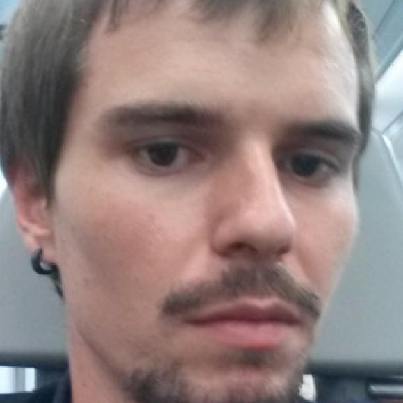 Foto del perfil de Edgar Amich Barbuzano
