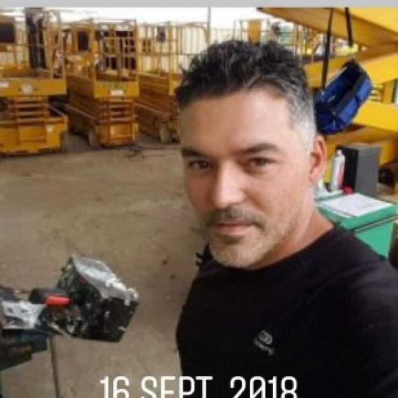 Foto del perfil de belen nov