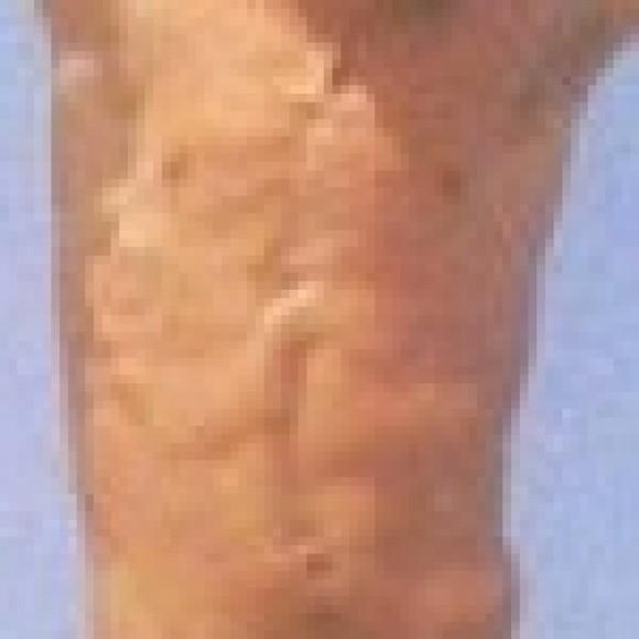 Foto del perfil de swing
