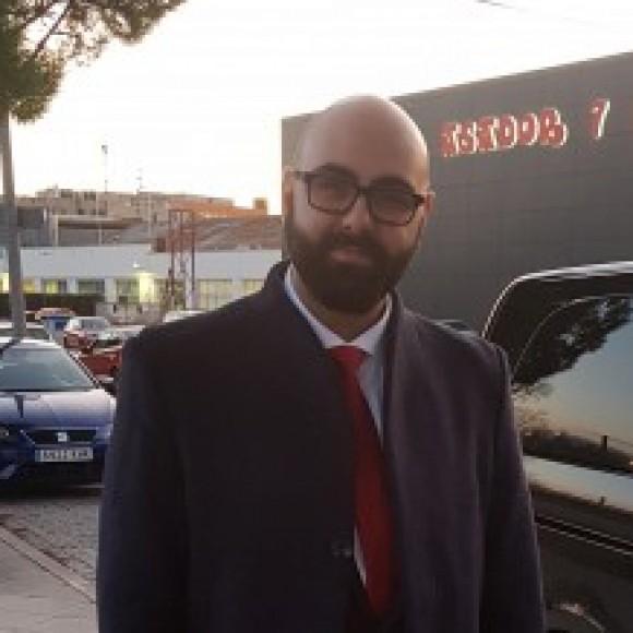 Foto del perfil de Emilio Rodríguez castillo