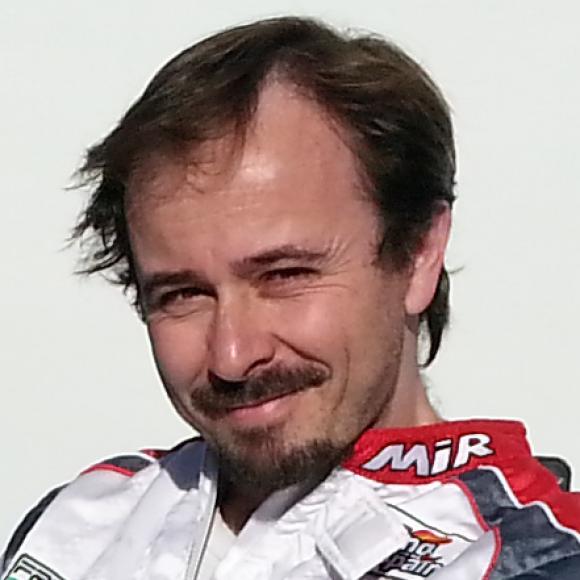 Foto del perfil de Alberto