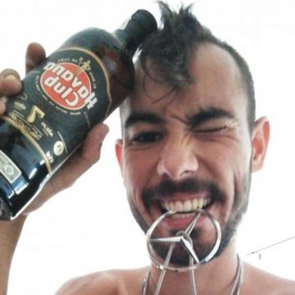 Foto del perfil de Borja Ros