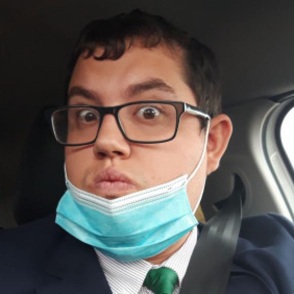 Foto del perfil de Luis miguel