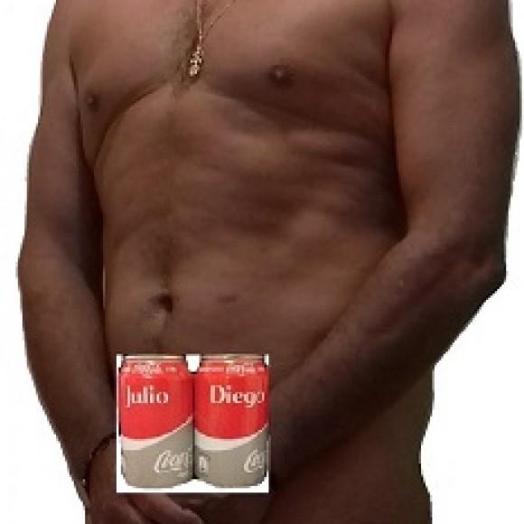 Foto del perfil de julio diego