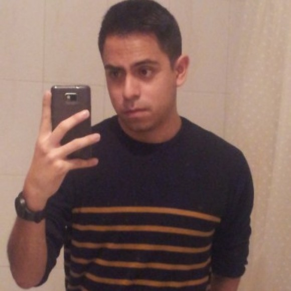 Foto del perfil de Diego