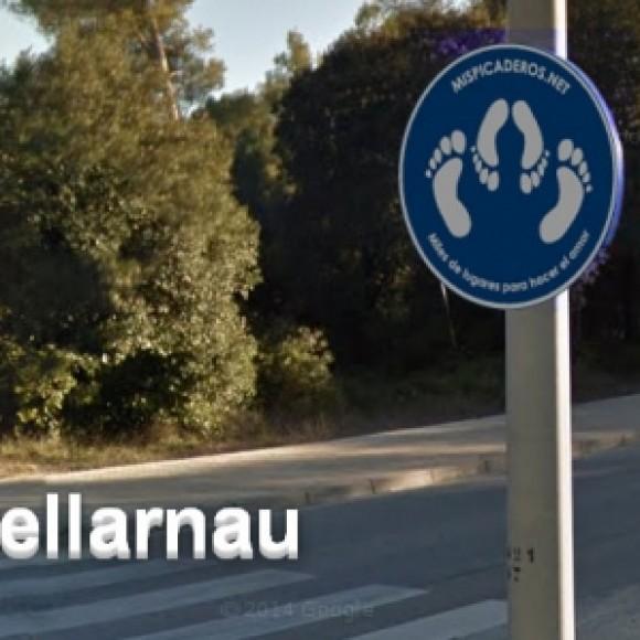 Logo del grupo Castellarnau