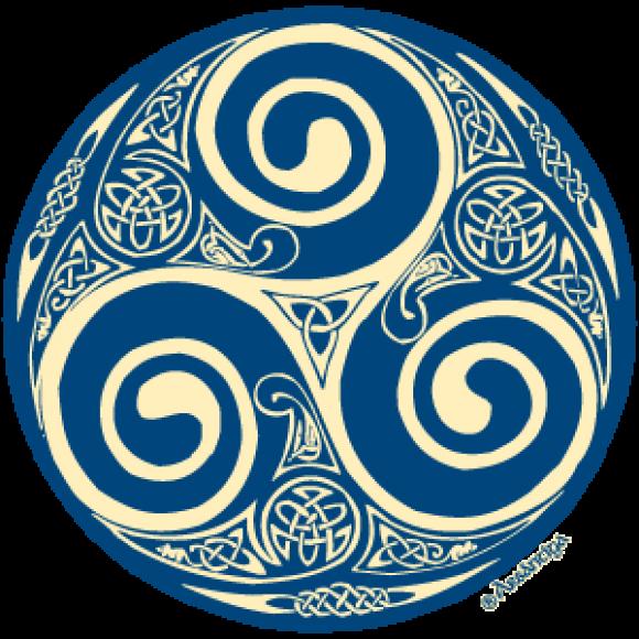 Logo del grupo Sumisas 24/7