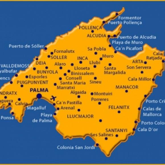 Logo del grupo Mallorca residentes